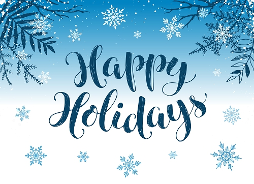 Happy Holidays from eEnet Systems, Inc.